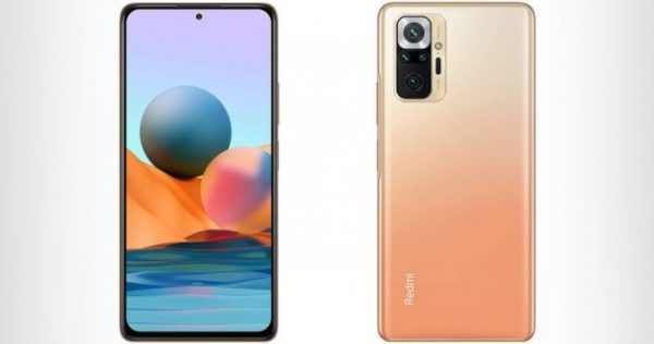 Xiaomi Redmi Note 10 launched in Kenya