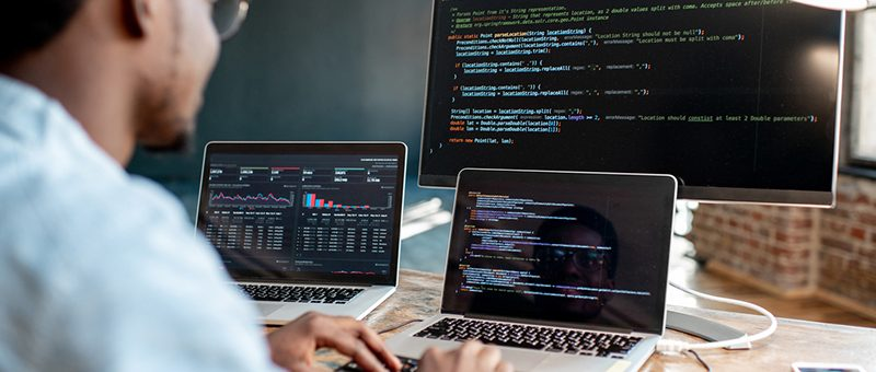 5 Things You Must Know as A Software Developer