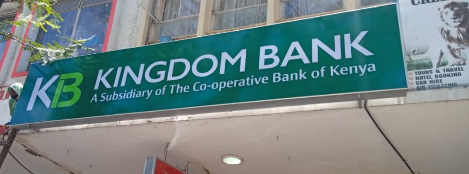 How to deposit Money to Kingdom Bank Account from MPesa