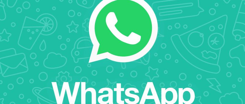 Recovering lost WhatsApp Chats via Cloud Backup