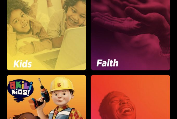 Safaricom introduces Baze, a video-on-demand service