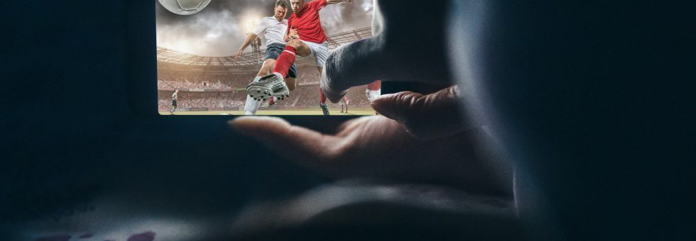 You can now stream UEFA Euro 2020 on Showmax Pro Sport Package