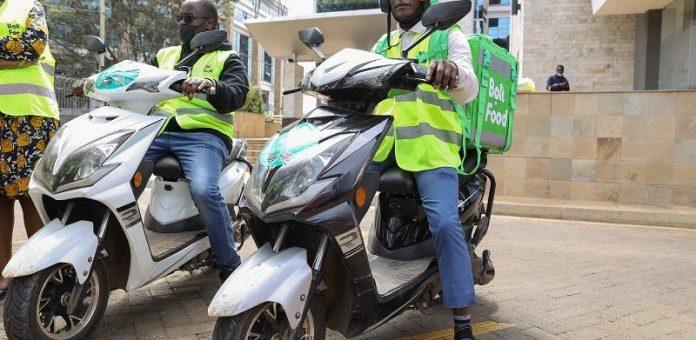 Bolt introduces electric Tuk Tuks, bikes in Kenya