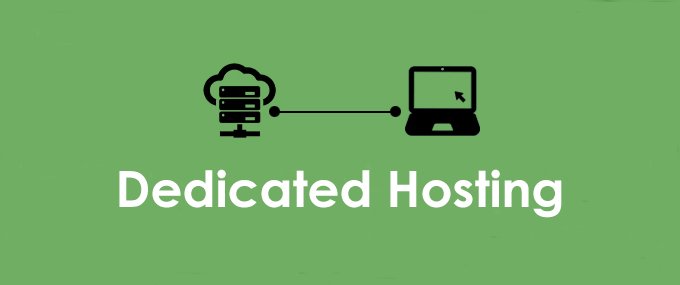 Dedicated Server Hosting Services