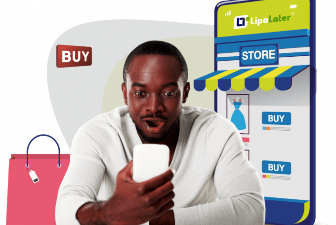 How Lipa Later Works – Buy Now Pay Later
