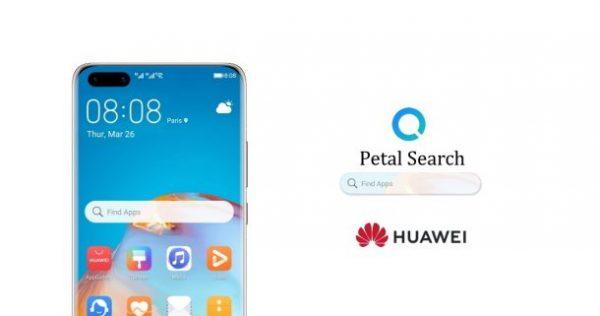 Huawei's Petal Search now linked to Jumia