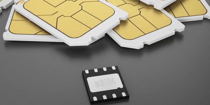 Safaricom recently introduced the Safaricom eSIM - Embedded Subscriber Identity Module