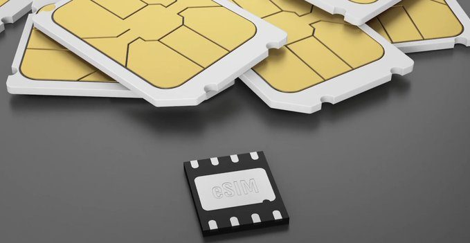 How Safaricom's eSim Service works and how to get it