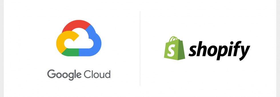 Shopify, Google partner for Cloud Technology