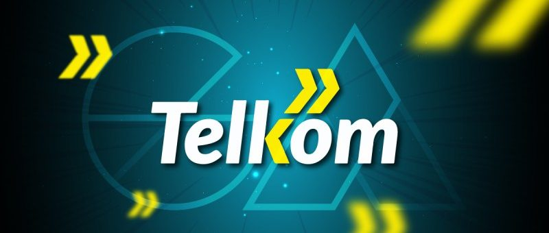Telkom customers to get 1 GB of data & 100 minutes of talk time for free every month