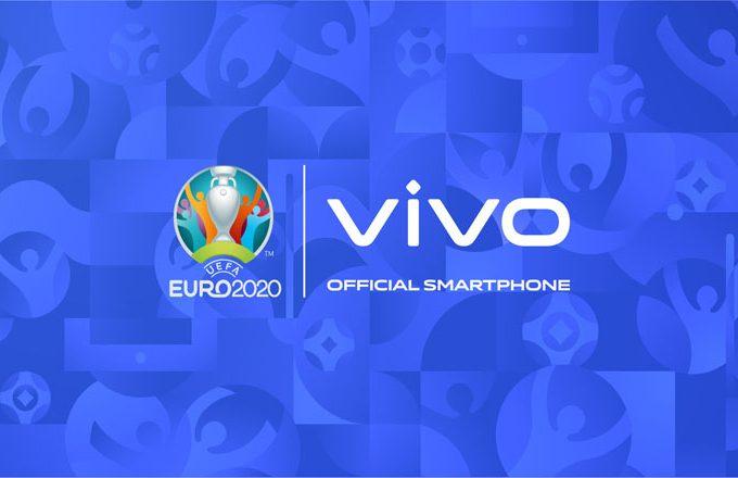 vivo becomes official partner of UEFA EURO 2020