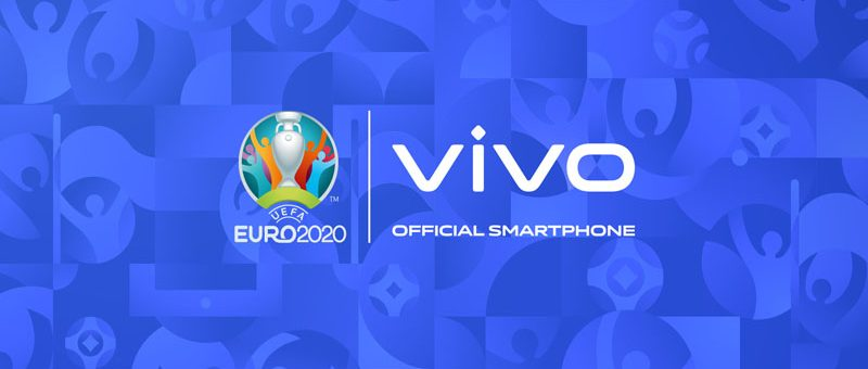 vivo partners with UEFA EURO 2020 as official smartphone