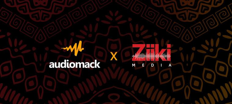 Audiomack partners with Ziiki Media to support African musicians