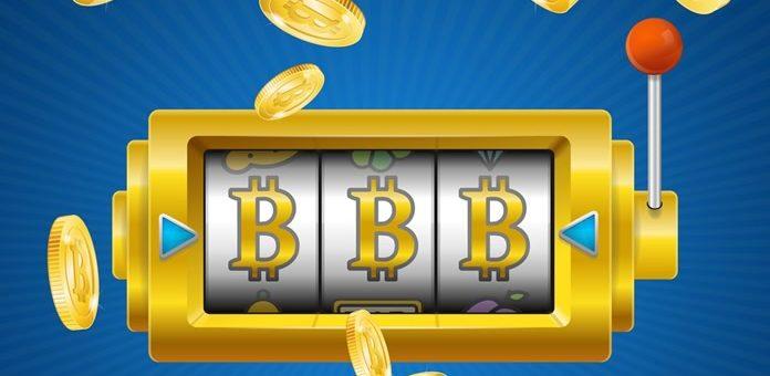 Bitcoin & Ethereum Games