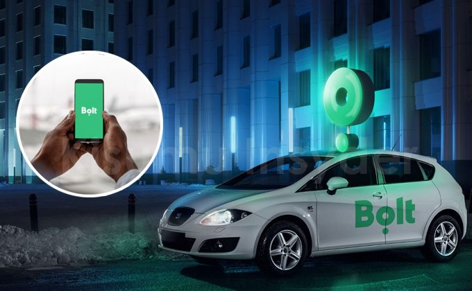 Bolt introduces Early Cash-Out option for drivers