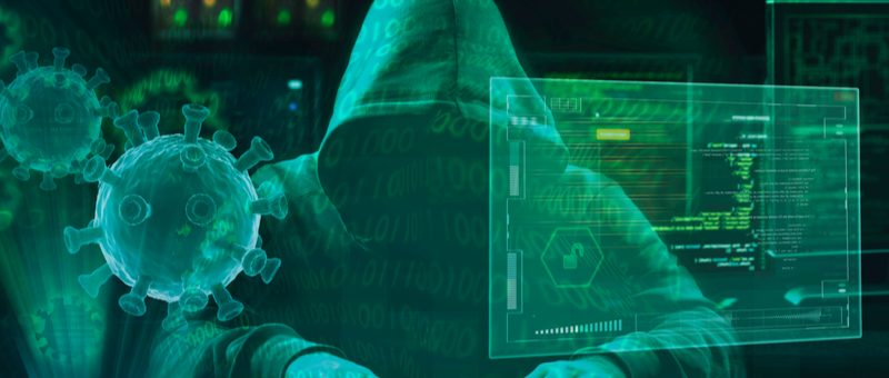 Cyberattacks in Africa mirrors other parts of the globe