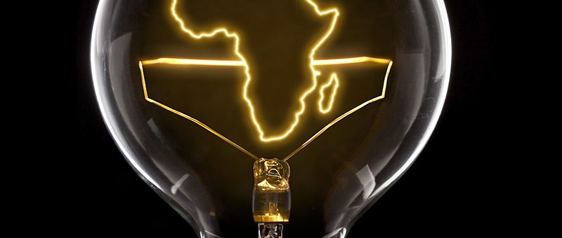 From bits to watts: Huawei underlines African power credentials