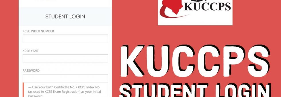 How To Check KUCCPS 2021 - 2022 Placements - Course & University