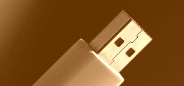 How to Recover Data from a Formatted USB Drive