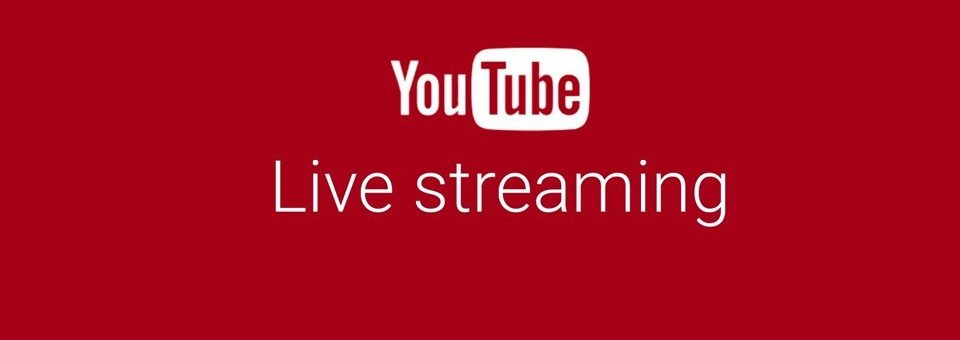 How to livestream an event on YouTube