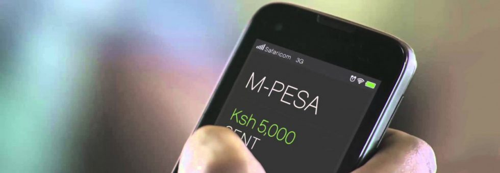 How to send money on MPESA Global