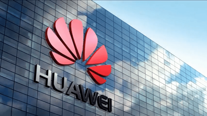 Huawei releases a suite of 5G solutions at MWC