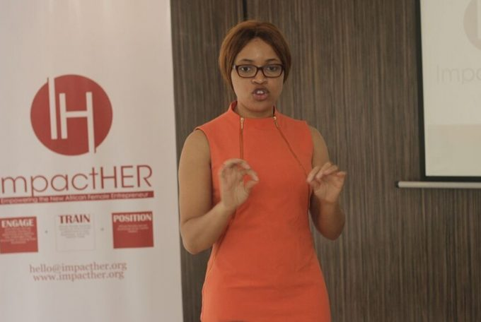 ImpactHER to develop free websites for Women-led businesses in Africa