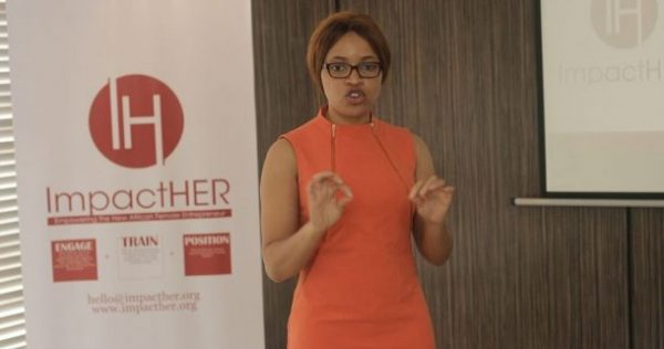 ImpactHER to develop free websites for Women-led businesses across Africa