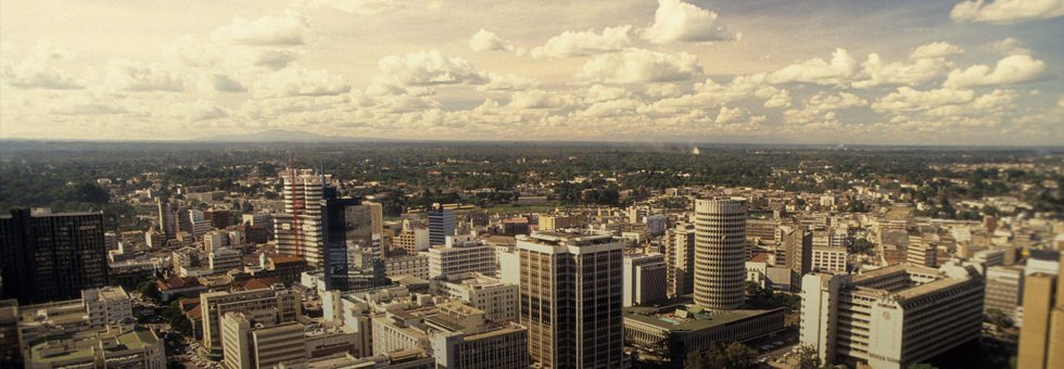 List of places to live in Nairobi 2021
