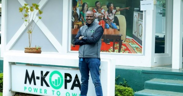 M-KOPA Expands to Nigeria with appointment of Babajide Duroshola as GM