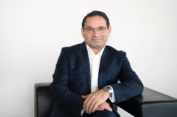 IBM Appoints Saad Toma as General Manager for Middle East and Africa