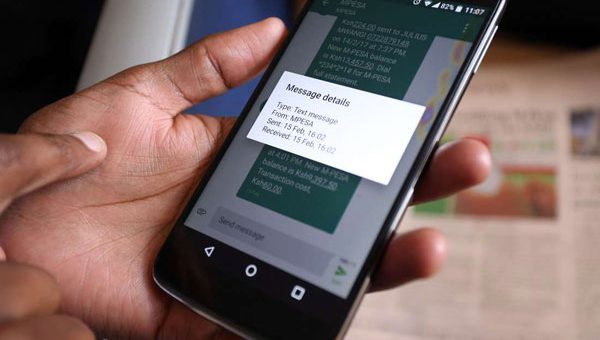 Safaricom will nolonger display the identity of Lipa na M-Pesa users