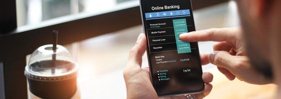 Top 5 Digital Banking Platforms to Get a Loan