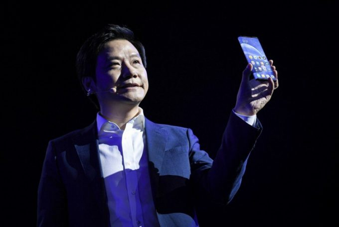 Xiaomi topples Apple to become world's second largest smartphone maker