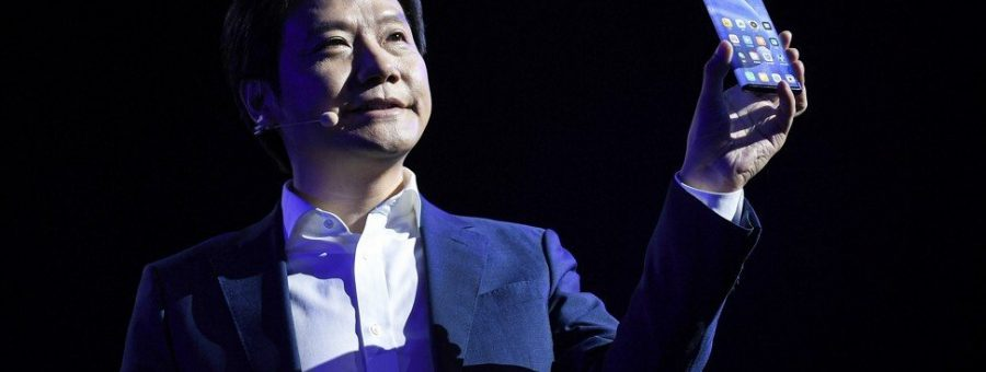Xiaomi topples Apple to become the world's second largest smartphone maker