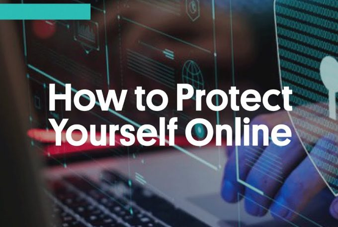 10 Simple Rules on How to Protect Yourself Online