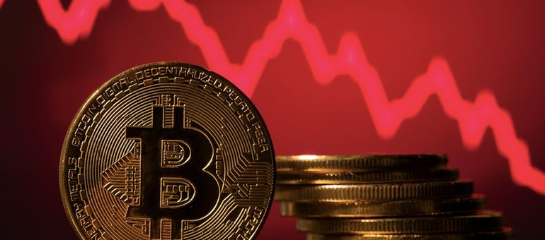Bitcoin - Rise and fall
