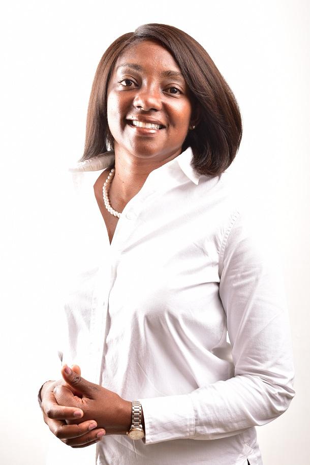 Caroline Mukiira_IBM East Africa CGM