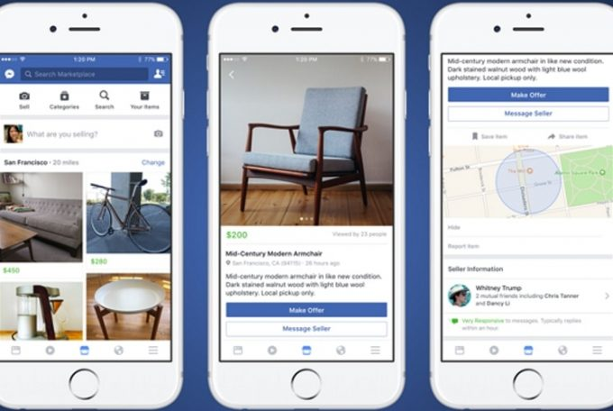 Facebook Marketplace launches in 37 Countries across Sub-Saharan Africa