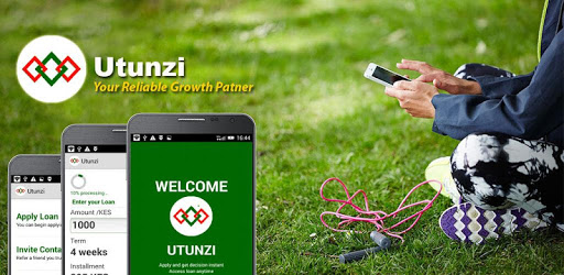 How to apply and repay Utunzi Loan
