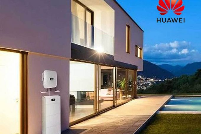 Huawei launches LUNA 2000 home energy storage solution in Kenya