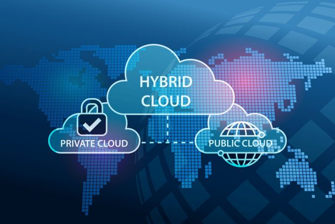 Hybrid Cloud: The Catalyst for Increased Financial Inclusion in Africa