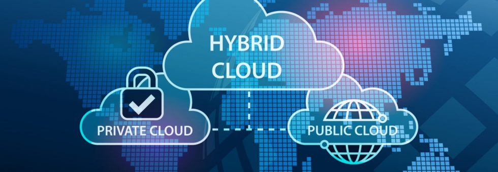 Hybrid Cloud - The Catalyst for Increased Financial Inclusion in Africa