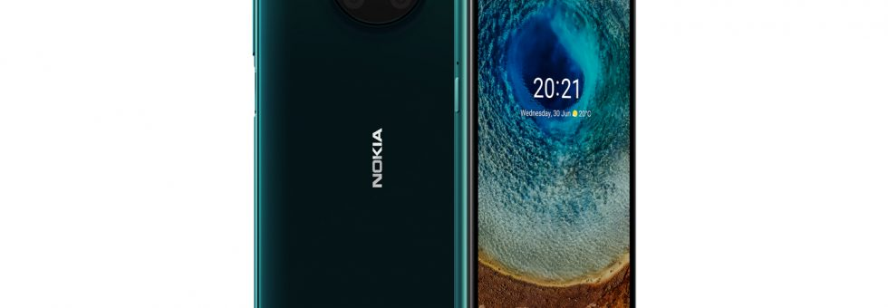 Nokia X10 with latest 5G smartphone is now in Kenya