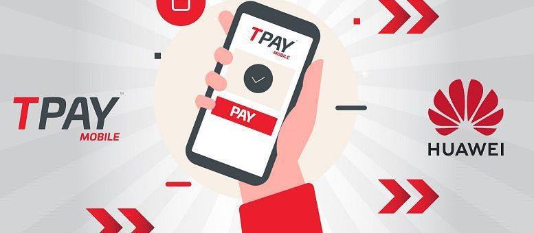Tpay Mobile, Huawei partner to unlock In-App purchases across MEA region