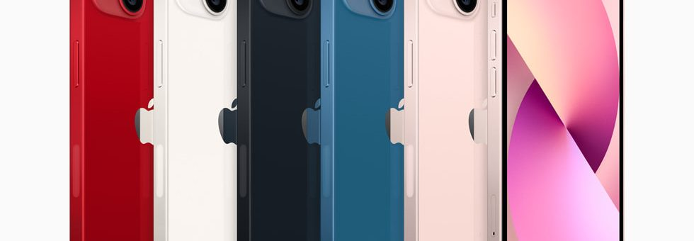 Apple introduces iPhone 13, iPhone 13 mini with powerful camera