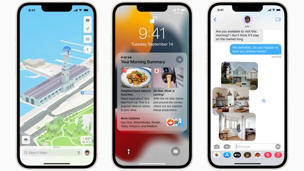 Apple releases iOS 15 - Everything you need to know