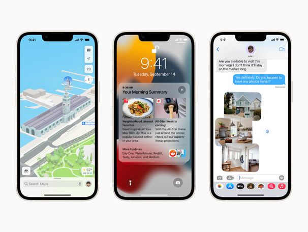 Apple releases iOS 15 – Everything you need to know
