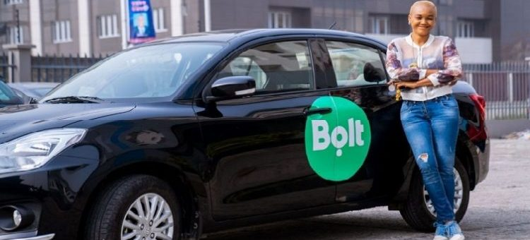 Bolt rolls out Women Only feature on their platform in Kenya