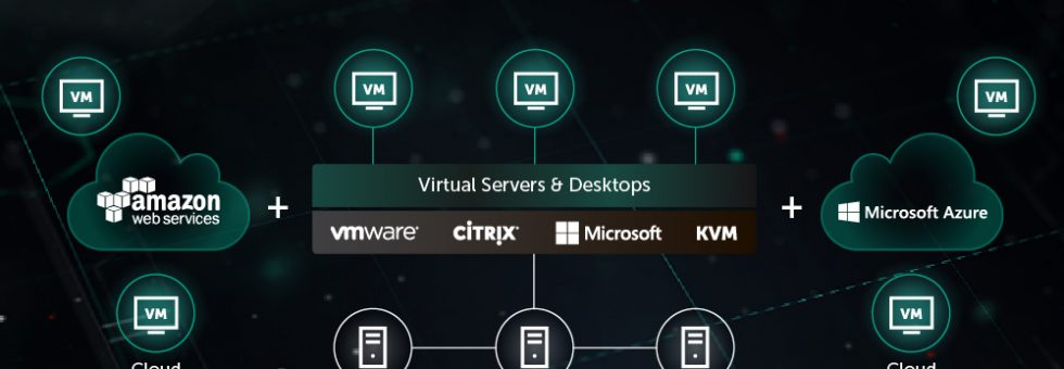 Kaspersky introduces updates to its Hybrid Cloud Security solutions